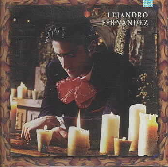 MUY DENTRO DE MI CORAZON BY FERNANDEZ,ALEJANDRO (CD)